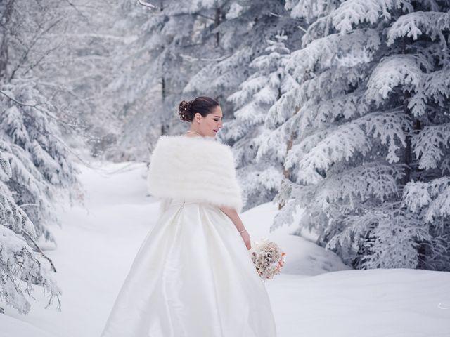 Le mariage de Cédric et Ingrid à Annecy, Haute-Savoie 41