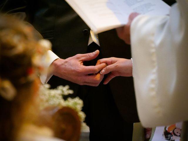 Le mariage de Cédric et Ingrid à Annecy, Haute-Savoie 20