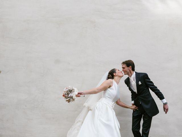 Le mariage de Cédric et Ingrid à Annecy, Haute-Savoie 19
