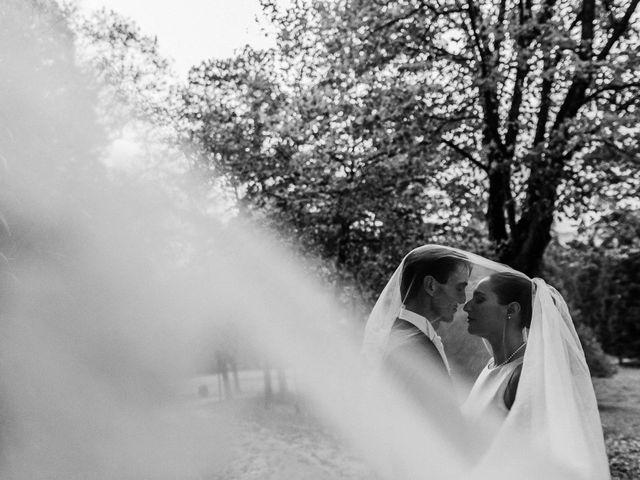 Le mariage de Cédric et Ingrid à Annecy, Haute-Savoie 35