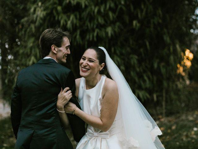 Le mariage de Cédric et Ingrid à Annecy, Haute-Savoie 36