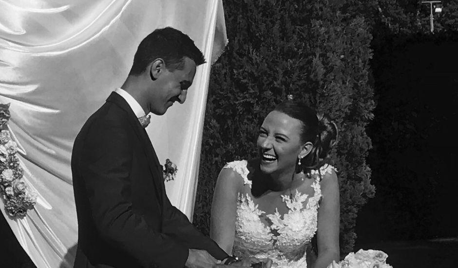 Le mariage de Antoine  et Dorine à Montussan, Gironde