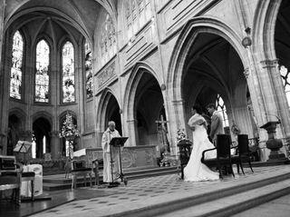 Le mariage de Estelle et Adrien