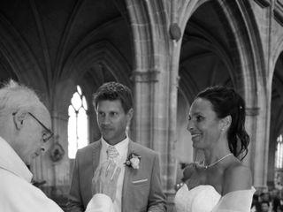 Le mariage de Estelle et Adrien 3
