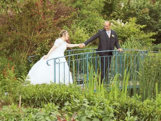Le mariage de Jessika et Frédéric