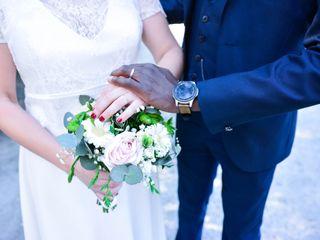 Le mariage de Olgaa et Soulemane 2