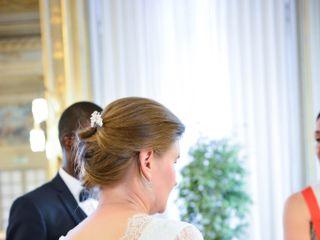 Le mariage de Olgaa et Soulemane 3