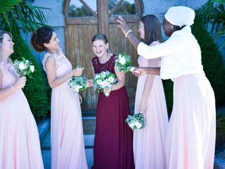 Le mariage de Olgaa et Soulemane 1