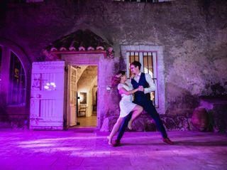 Le mariage de Fiora et Florian 3
