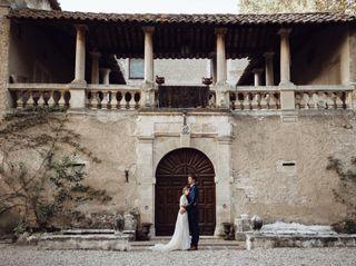 Le mariage de Fiora et Florian