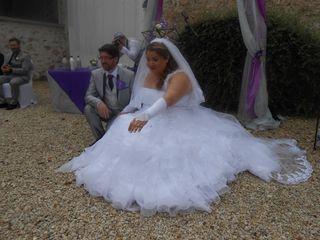 Le mariage de Karen et Frédéric