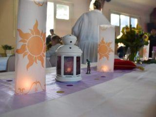 Le mariage de Typhaine  et Grégoire  1
