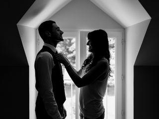 Le mariage de Caroline et Guillaume 2