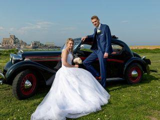Le mariage de Mathilde et Xavier 2