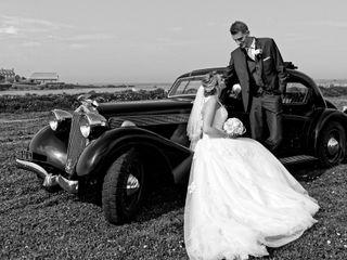 Le mariage de Mathilde et Xavier 3