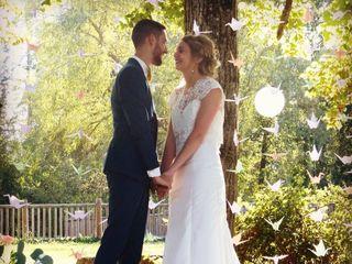 Le mariage de Benjamin et Anne Laure 3
