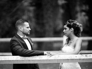 Le mariage de Jennifer et Steven