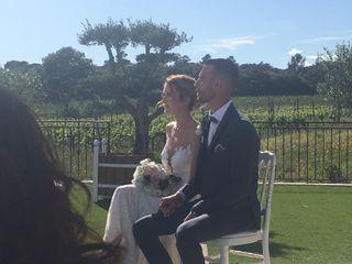 Le mariage de Lorna et Julien
