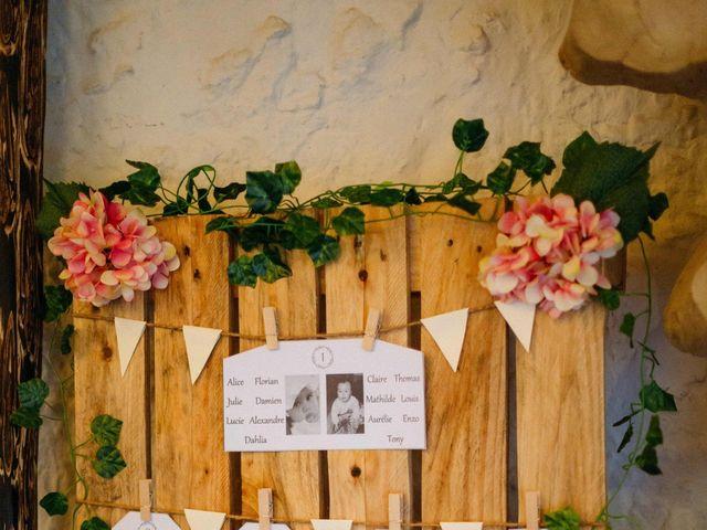 Le mariage de Florian et Alice à Paris, Paris 24