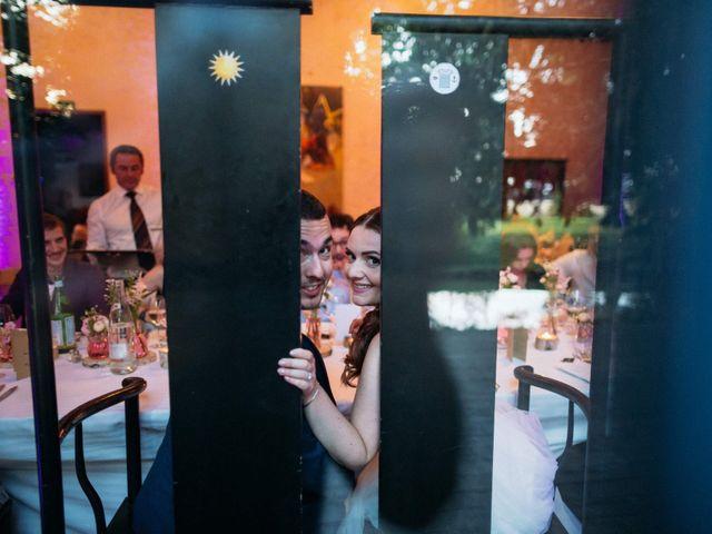Le mariage de Florian et Alice à Paris, Paris 31