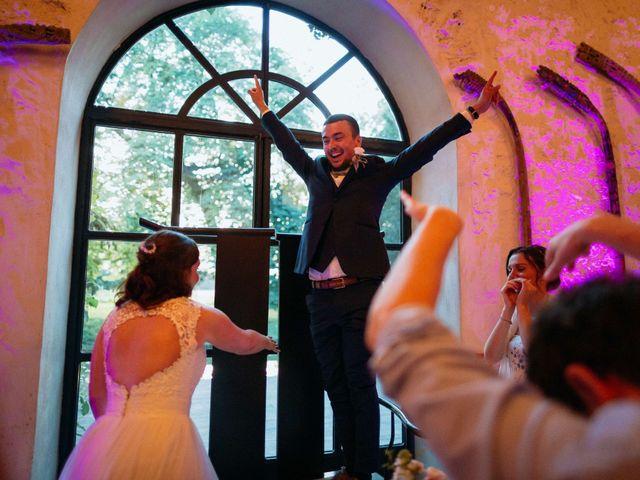 Le mariage de Florian et Alice à Paris, Paris 35