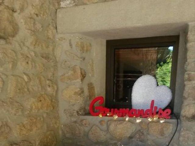 Le mariage de Franck et Elodie à La Voulte-sur-Rhône, Ardèche 5