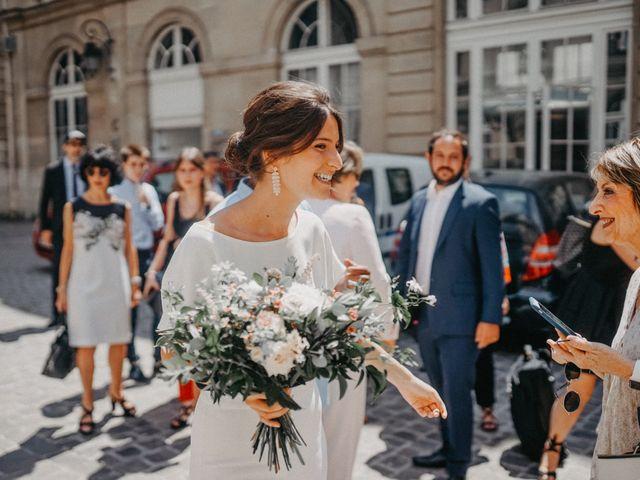 Le mariage de Lionel et Marion à Paris, Paris 2