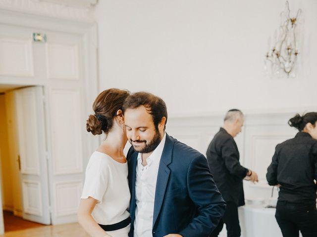 Le mariage de Lionel et Marion à Paris, Paris 22