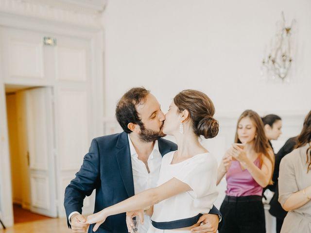 Le mariage de Lionel et Marion à Paris, Paris 23