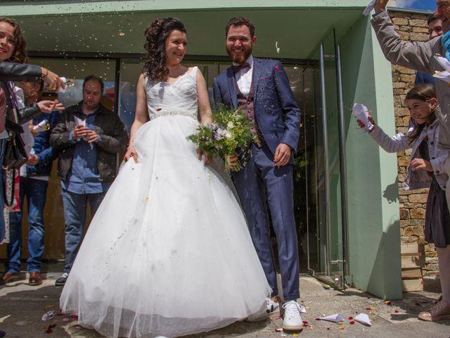 Le mariage de Paul Jakez et Suzie à Missillac, Loire Atlantique 2