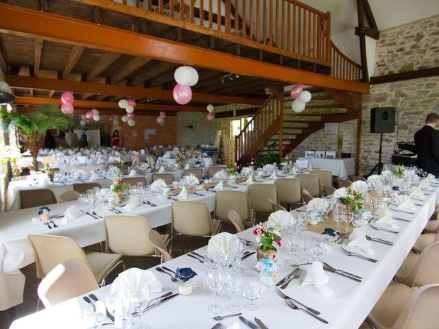 Le mariage de Paul Jakez et Suzie à Missillac, Loire Atlantique 6