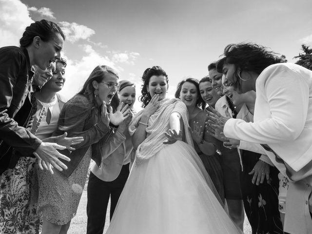 Le mariage de Paul Jakez et Suzie à Missillac, Loire Atlantique 8
