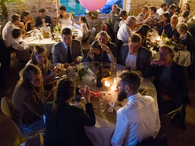 Le mariage de Paul Jakez et Suzie à Missillac, Loire Atlantique 12