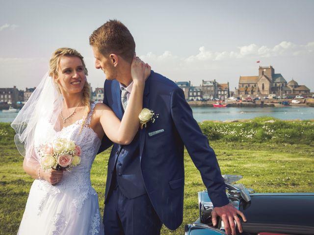 Le mariage de Mathilde et Xavier