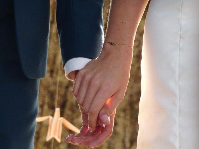 Le mariage de Anne Laure et Benjamin à Savigneux, Loire 4