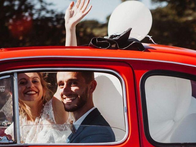 Le mariage de Anne Laure et Benjamin à Savigneux, Loire 7