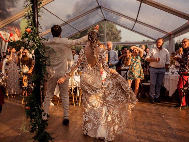 Le mariage de Guillaume et Claire à Dijon, Côte d'Or 19