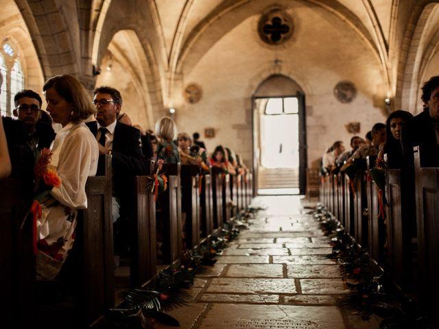 Le mariage de Guillaume et Claire à Dijon, Côte d'Or 12
