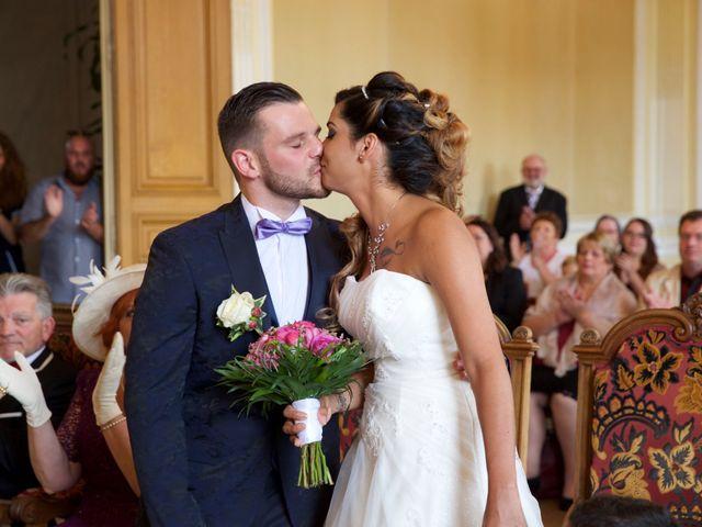 Le mariage de Steven et Jennifer à Meaux, Seine-et-Marne 30