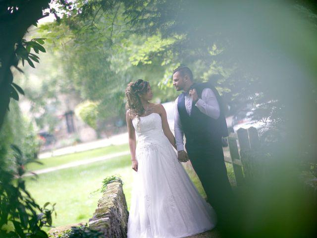 Le mariage de Steven et Jennifer à Meaux, Seine-et-Marne 37