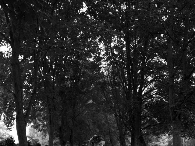 Le mariage de Steven et Jennifer à Meaux, Seine-et-Marne 51