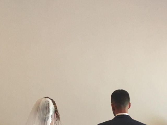 Le mariage de Julien et Lorna à Roquebrune-sur Argens, Var 2
