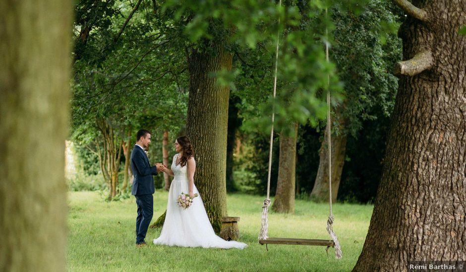 Le mariage de Florian et Alice à Paris, Paris