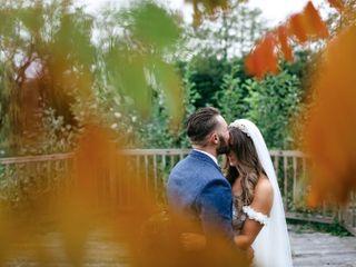 Le mariage de Kara et Stewart