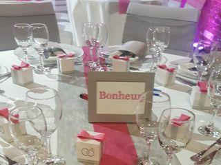 Le mariage de Bérengère et Laurent 2