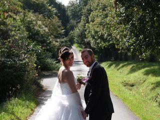 Le mariage de Dominique et Valérie 2
