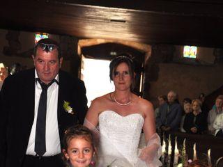 Le mariage de Dominique et Valérie 3