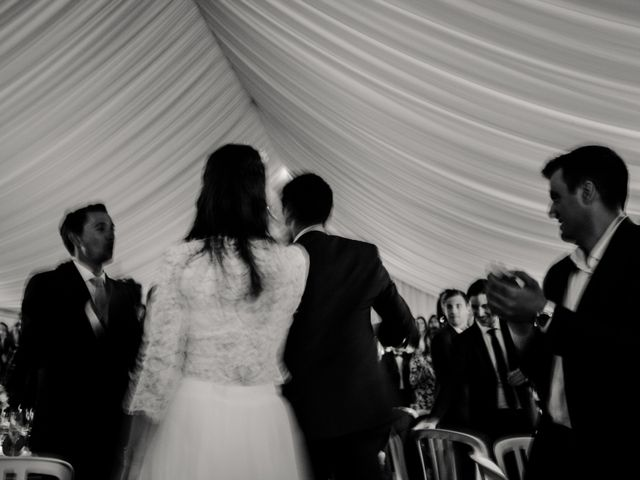 Le mariage de Adrien et Sarah à Plomelin, Finistère 3