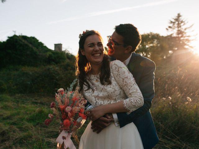 Le mariage de Adrien et Sarah à Plomelin, Finistère 10