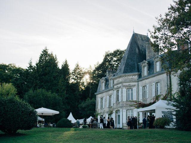 Le mariage de Adrien et Sarah à Plomelin, Finistère 16